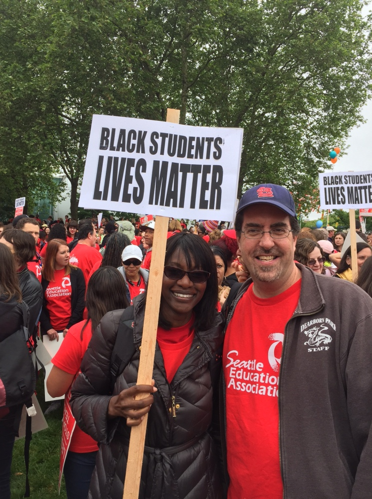 It's unanimous, Seattle teachers vote to strike and this is why (5/6)